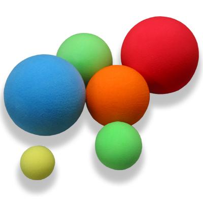molitanové míčky